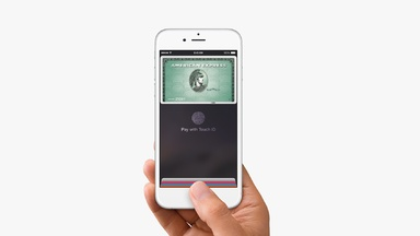 Apple Announces Mobile Payments Service 'Apple Pay'