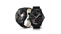 LG G Watch R Smart Wrist Watch
