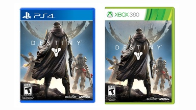 Activision's Destiny: Biggest New Video Game Launch in History