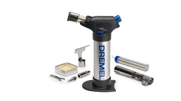 Dremel Versa Flame Multi-Function Butane Torch