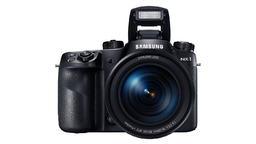 Samsung NX1 SMART Camera
