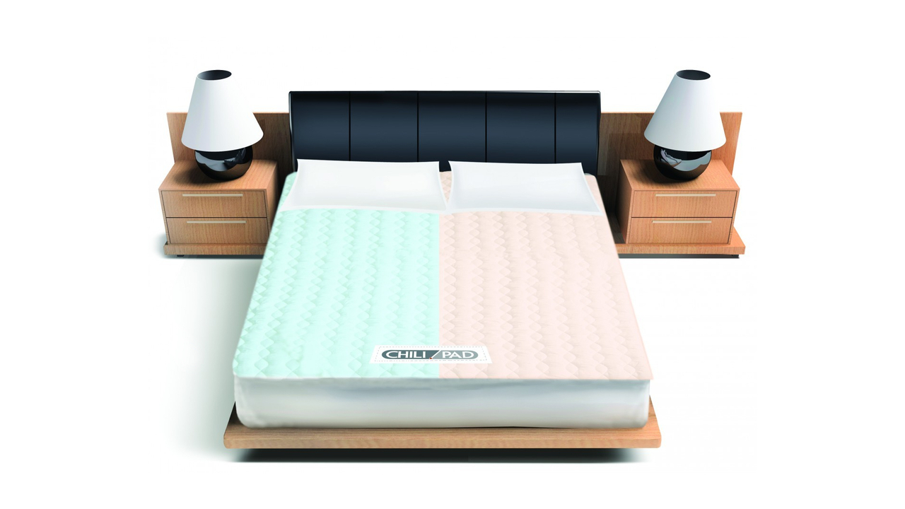 ChiliPad Cooling and Heating Mattress Pad