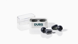 DUBS Acoustic Filters: Advanced Tech Earplugs