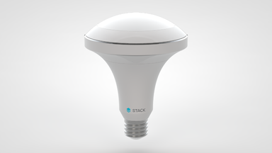 Stack Lighting Alba Responsive Lightbulb