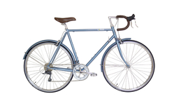 The Linus Libertine Classic Steel Road Bike