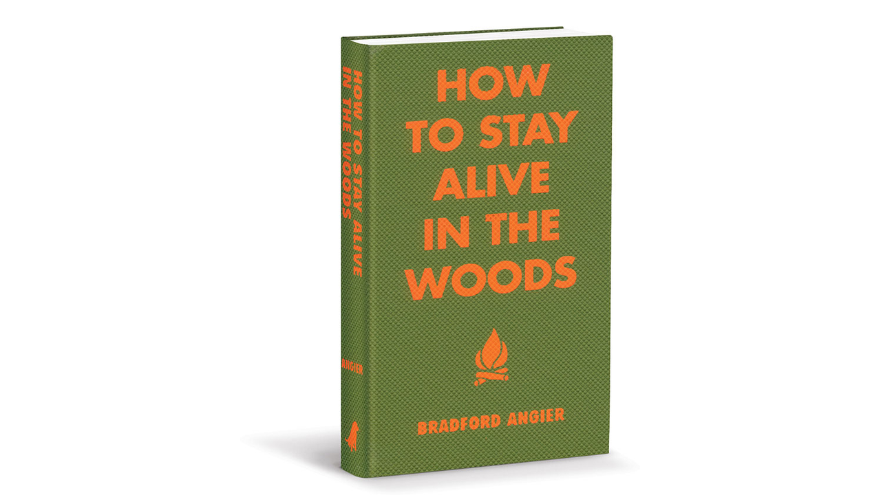 How To Stay Alive in the Woods Guide