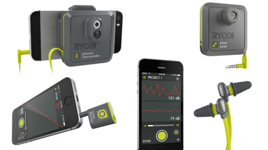 Transform Your Phone into Your Smartest Tool with RYOBI Phone Works