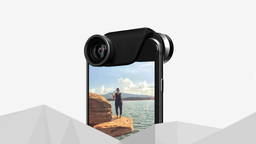 Olloclip 4-in-1 Lens For iPhone 6 & 6 Plus