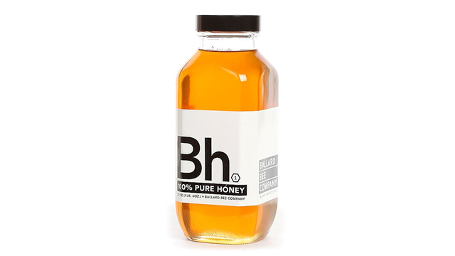 Localized Honey By Bh
