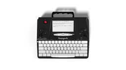 Hemingwrite: A Single Purpose, Distraction-Free Writing Composition Device