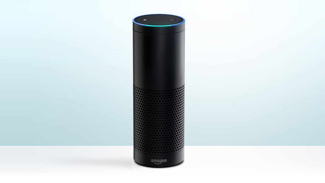 Amazon Echo Speaker and Personal Assistant