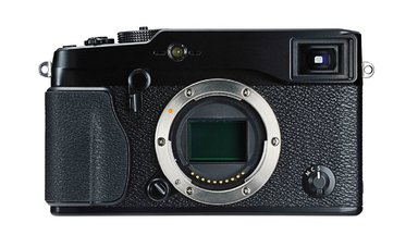 Fujifilm X-Pro 1 16MP Digital Camera