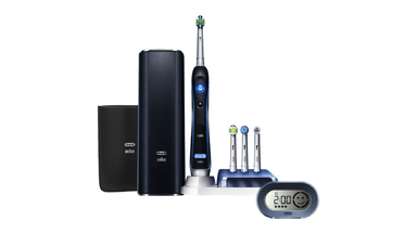Oral-B Black 7000 Power ToothBrush