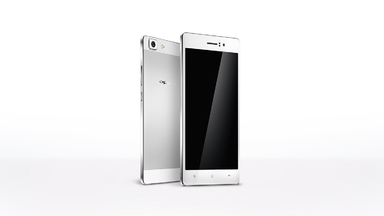 OPPO R5: The World's Thinnest Full High Definition Phone
