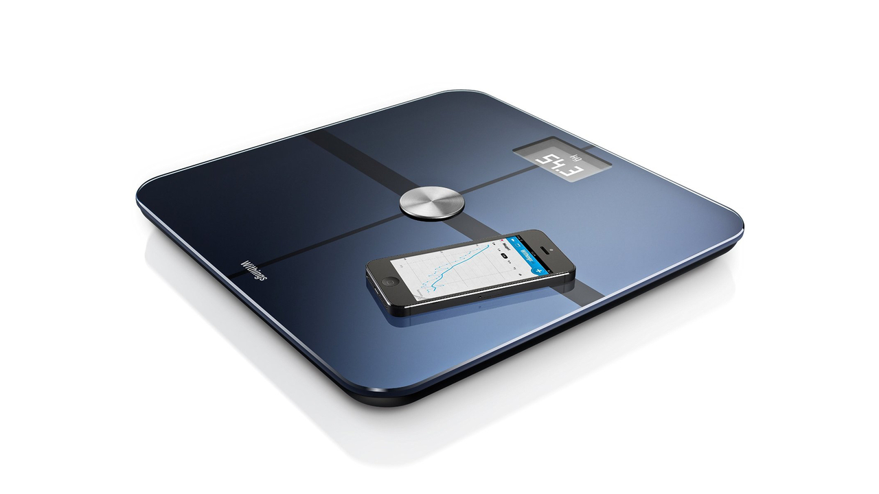 25% Off Withings WS-50 Smart Body Analyzer