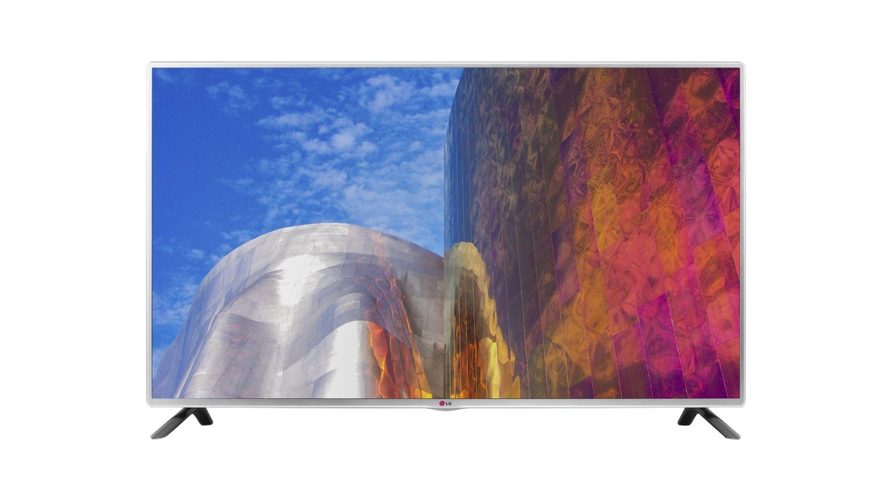 LG Electronics 55-Inch 1080p 120Hz LED TV Only $658