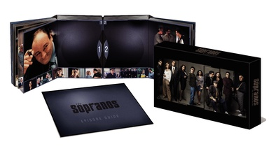 65% off The Sopranos: The Complete Series