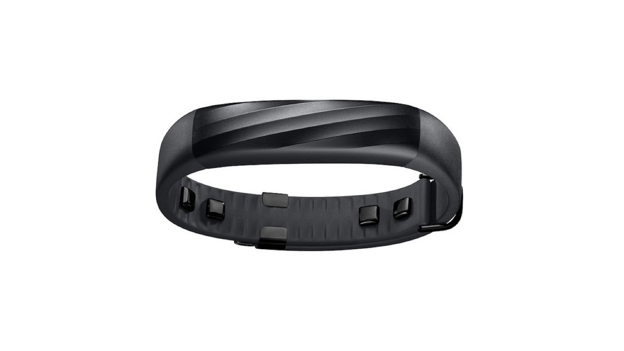Jawbone UP3  Multi-Sensor Activity Tracker