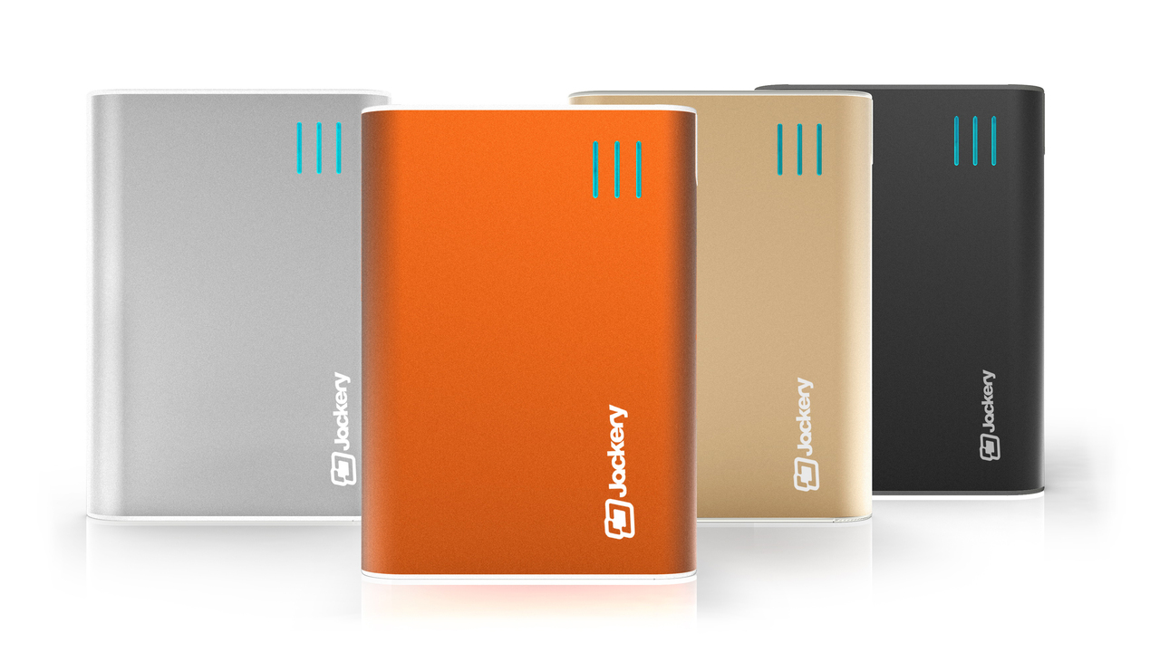 75% off Jackery Giant+  Premium Portable Charger