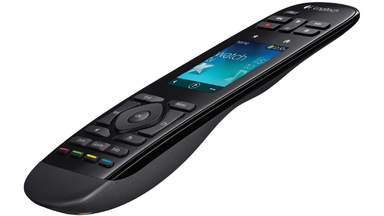 Logitech Harmony Touch Controller