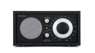 Tivoli Audio Model One AM & FM Table Radio