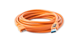 TetherPro USB 3.0 SuperSpeed Micro-B Cable