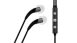 Klipsch X11i Earbuds with Mic and Playlist Control