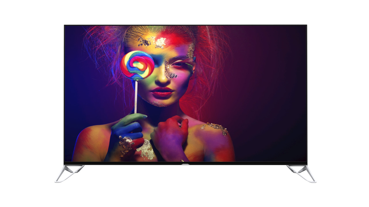 Sharp 2015 AQUOS 4K Ultra HD TV Line-Up