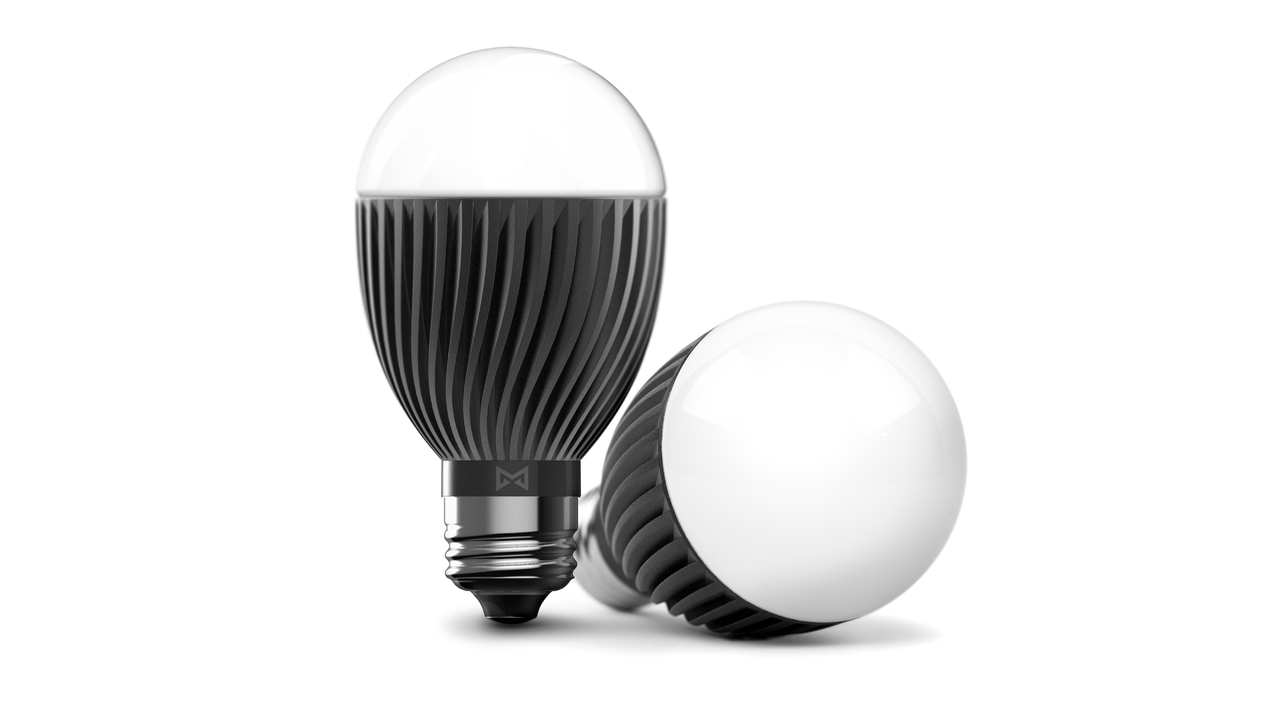 Misfit Launches New Smart Bulb