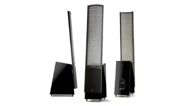 MartinLogan Vantage High-Performance Electrostatic Speaker