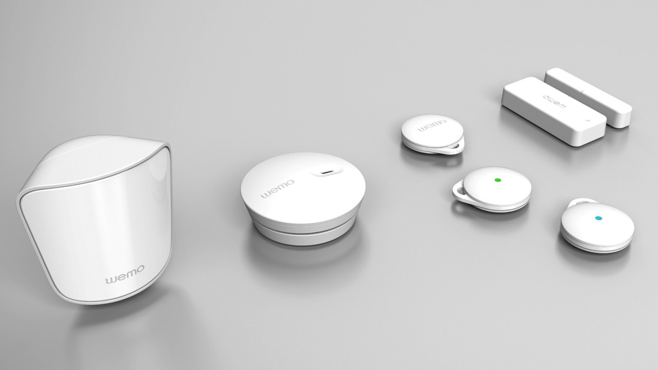Belkin Expands Internet of Things Ecosystem with New WeMo Sensors