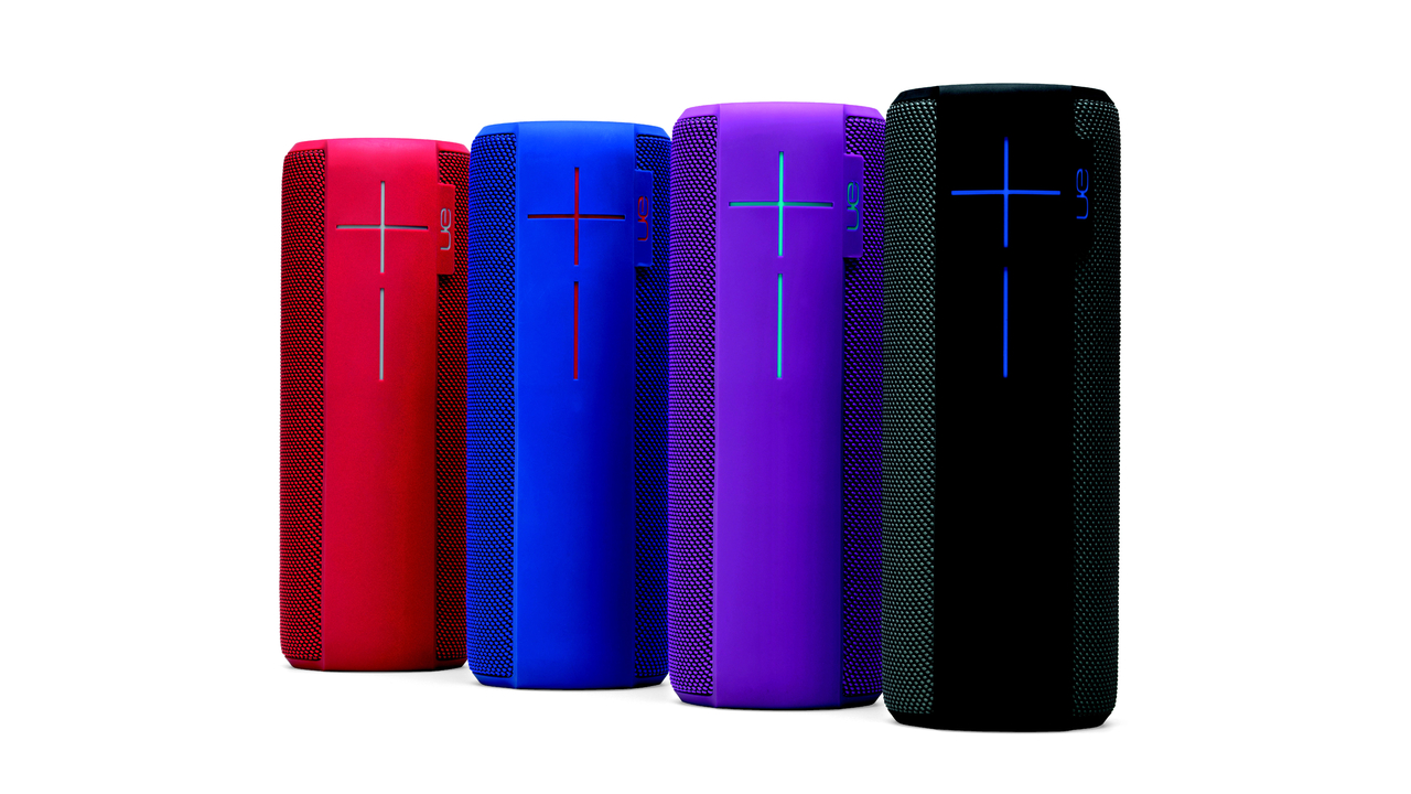 Ultimate Ears Unveils New UE MEGABOOM Speaker
