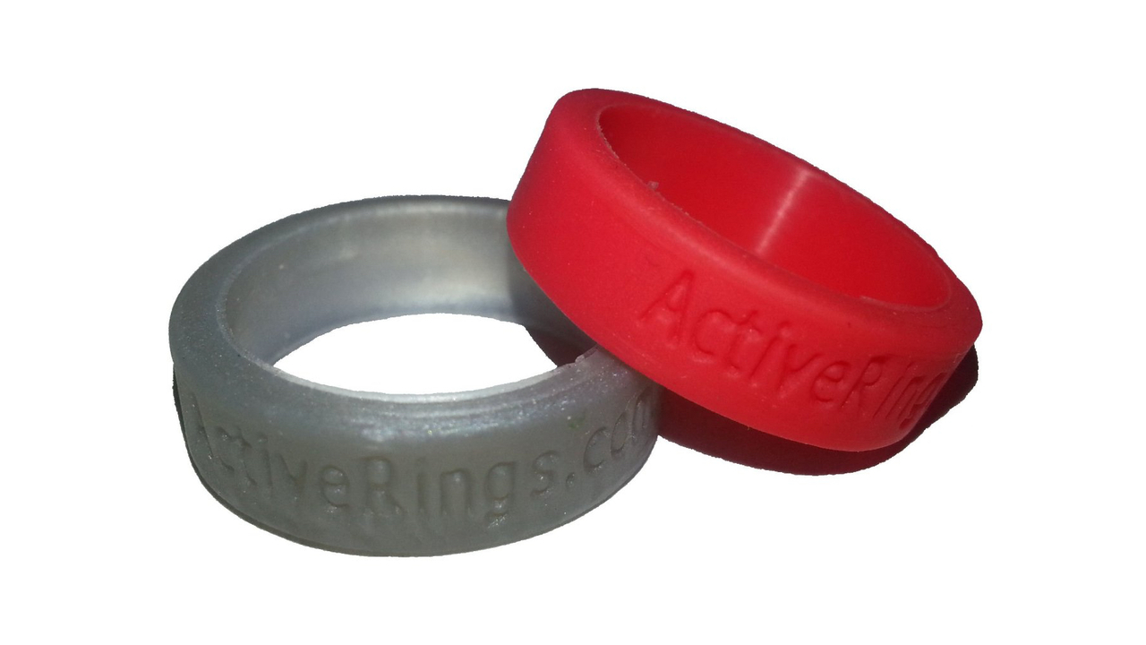 Replacement Wedding Rings for an Active Lifestyle