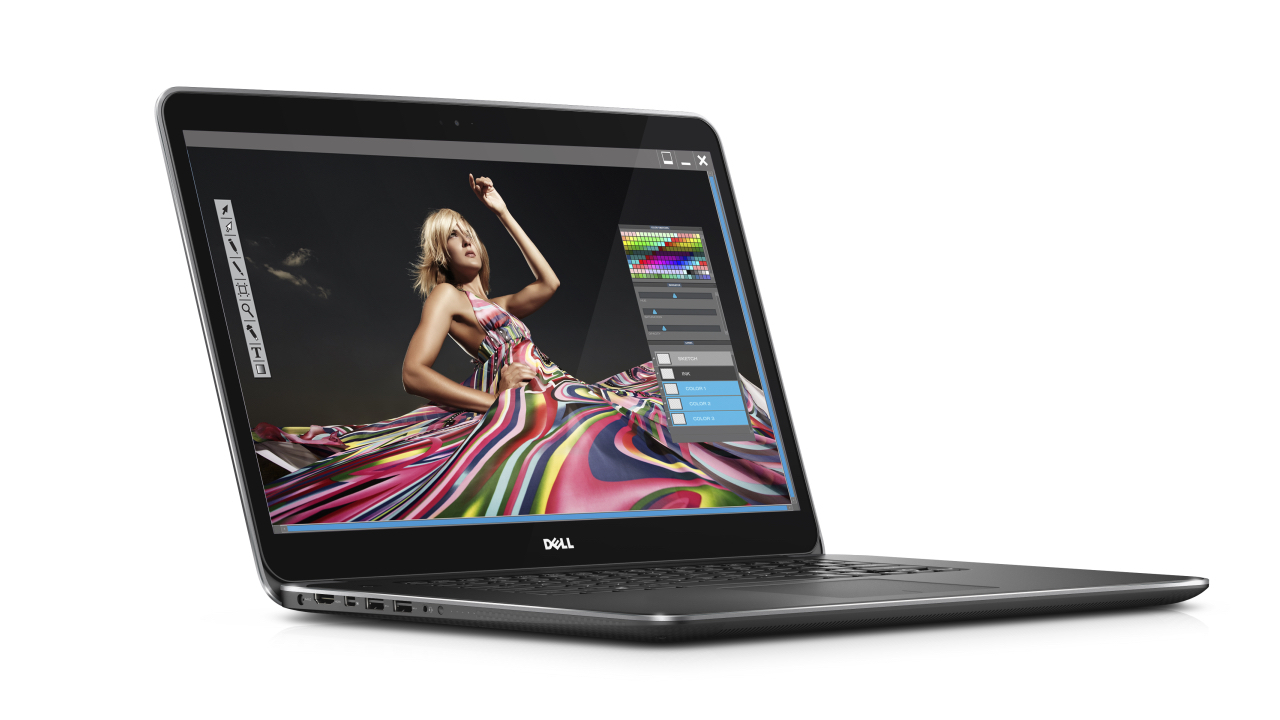Dell XPS 13: The World's Smallest 13 Inch Laptop