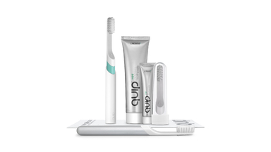 Elevate Your Daily Toothbrushing Routine with Quip
