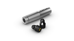 Earin The World's Smallest Wireless Earbuds