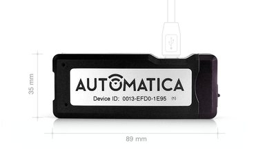 Take Your Music on the Go with Automatica