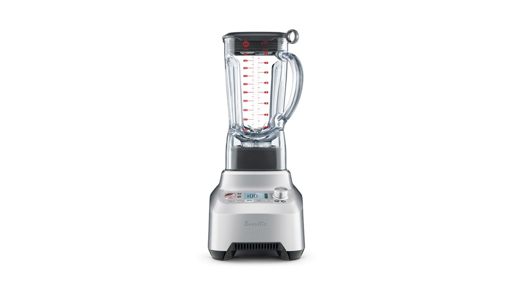 The Breville Boss Easy to use Superblender