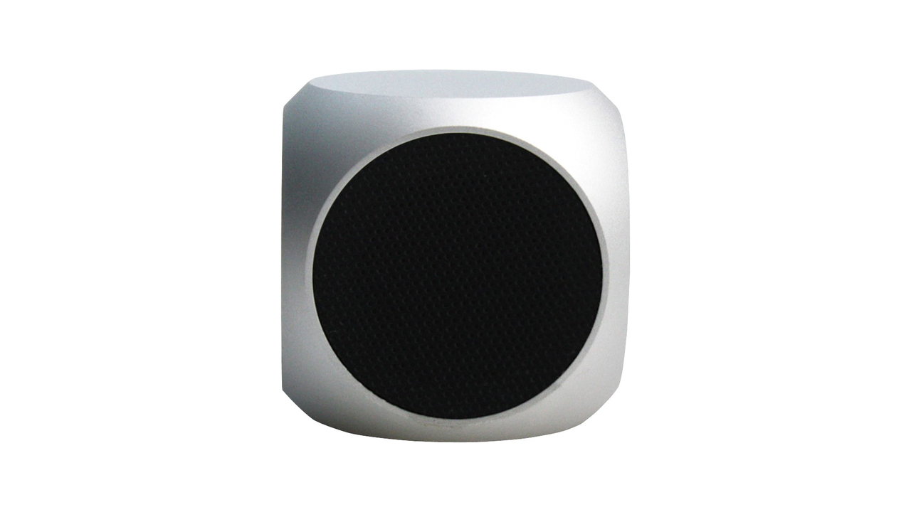 Matrix Audio Qube Universal Pocket Speaker [CES 2013]