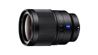 New Sony α E-Mount Lenses and Converters