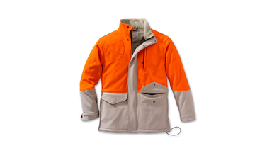 Filson Mansfield Soft Shell Hunting Jacket