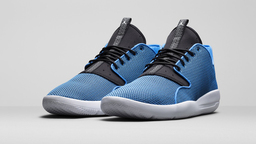 Jordan Brand Brings Style Off-Court with New Jordan Eclipse