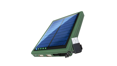 ReVIVE ReStore SL5000 Solar Power Bank