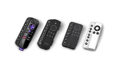 Cut Down on Your Remotes with Sideclick