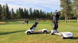 Discover Golf in a Whole New Way with GolfBoard