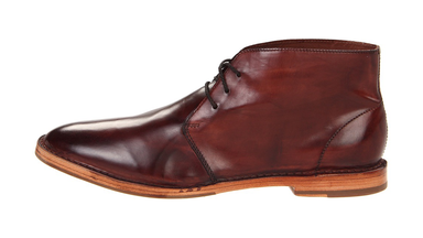 Cole Haan's Paul Chukka Boot