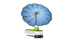 Smartflower All-In-One Solar System