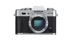 Fujifilm X-T10 Mirrorless Camera