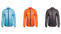 Rapha Stowable Windproof and Showerproof Pack Jacket