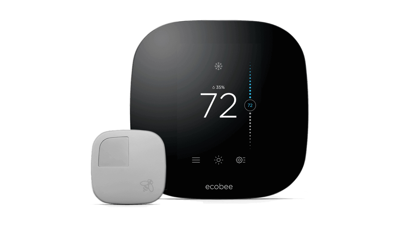 Ecobee3 Wi-Fi Thermostat With Apple HomeKit Support